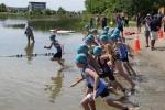TE316 Kids Swim Start
