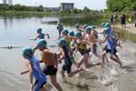 TE318 Kids Swim Start