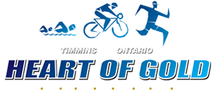 Heart of Gold Triathlon