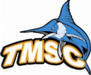 Timmins Marlins Swim Club logo